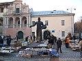 Торжество книгопечатания (Памятник Федорову) - panoramio.jpg