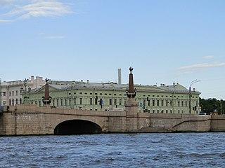 Saltykov Mansion