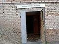 УГАТУ. Запасный выход-вход 16.10.2007 - panoramio.jpg
