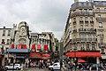 Улица Стейнкерк (rue de Steinkerque). Вид с автобуса - panoramio.jpg