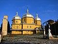 Храм Пресвятої Трійці УГКЦ. - panoramio (26).jpg
