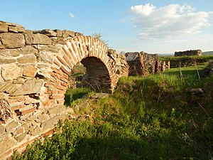 List Of World Heritage Sites In Serbia Wikiwand