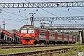 ЭД9МК-0103, Россия, Татарстан, станция Высокая Гора (Trainpix 67979).jpg