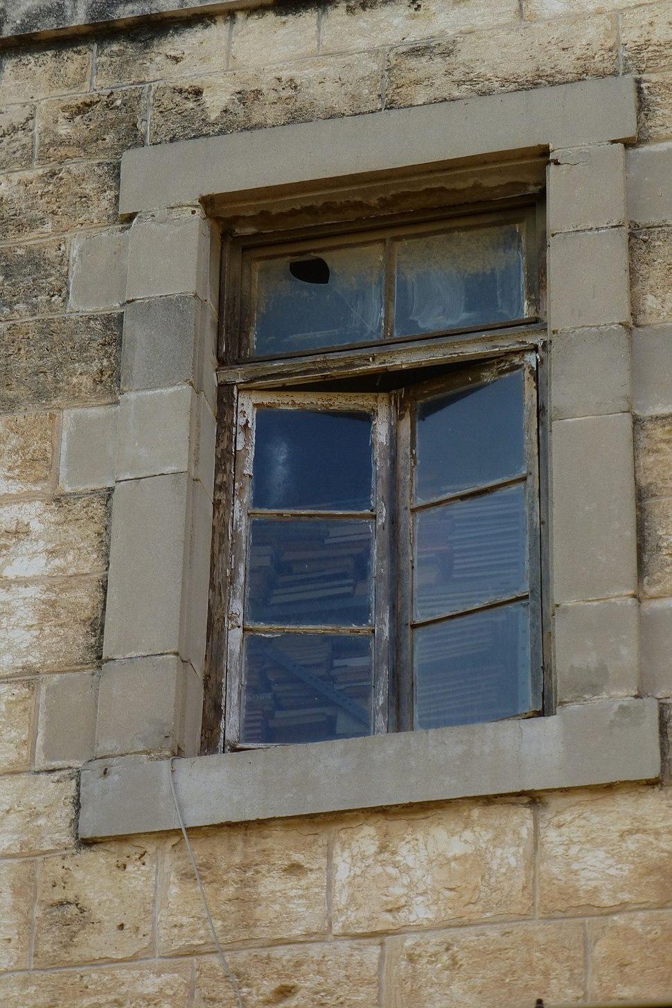 הגליל התחתון - בית לחם הגלילית - המתחם הטמפלרי (8)