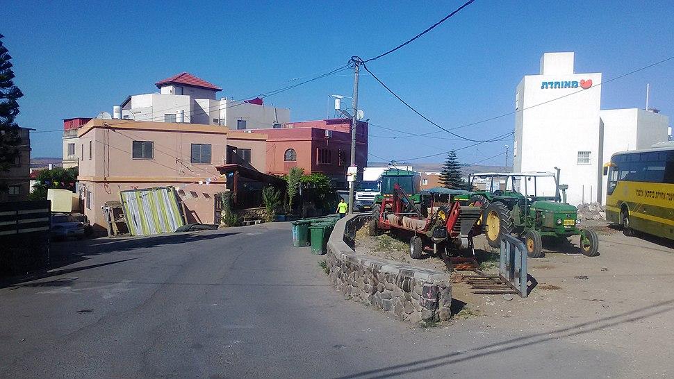 כפר מצר