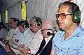 שרי ממשלת בגין בטיסה ללבנון במבצע שלום הגליל.jpg