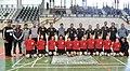 فريق نادي العربي كرة يد رجال وشباب 2011.jpg