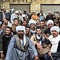 مظاهر الاحتفال في صعيد مصر.jpg