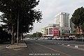 人民大街ren min da jie(曾用名:大同大街,中山大街,斯大林大街) - panoramio.jpg