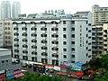 厦门市仙岳山隧道口景色 - panoramio.jpg