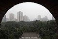 小雁塔内北望 north view - panoramio.jpg