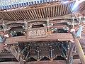慈霞道观里住着一个怪异的道人 - panoramio.jpg