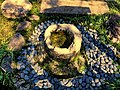 竹根蹲踞 Bamboo Root-shaped Stone Basin - panoramio.jpg