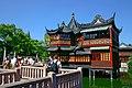 豫园Scenery in ShangHai, China - panoramio (2).jpg