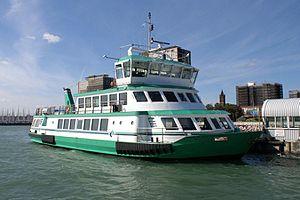 Gosport Ferry - Wikipedia