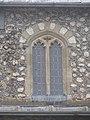-2020-12-09 Clerestorie window, south facing elevation, Saint Nicholas, Salthouse (6).JPG