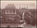 -Akbar's Tomb and Gardens, Sikandra, India- MET DP71332.jpg
