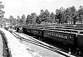 01312 Grand Canyon Historic Railroad Depot Winter 1936 (4683218176).jpg
