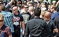 02018 0236 Rechtsradikaler Gegendemonstranten bei der CzestochowaPride-Parade, dieselben Demonstranten protestierten gegen LGBT-Parade in Rzeszów.jpg
