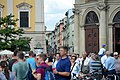 02018 0411 Floriańska Street in Kraków.jpg