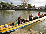 0370jfRiverside Masantol Market Harbour Roads Pampanga River Districts Villagesfvf 18.JPG