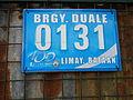 04723jfDuale Townsite Overpasses Limay Bataan Expresswayfvf 07.JPG