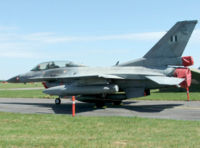 Αεροσκάφος F-16D Fighting Falcon