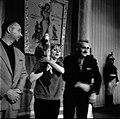 06.05.1964. A. Cordy, L. Mariano Visa pour l'amour. (1964) - 53Fi2391.jpg