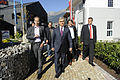 07.10.2010 - Bundeskanzler Werner Faymann in Tirol (5062068528).jpg