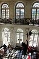 0 Arras - Vestibule de l'abbaye Saint-Vaast.JPG