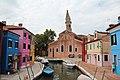 0 Burano, Rio Terranova et église San Martino.jpg