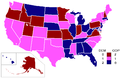 100th Congress-Senate Map.png
