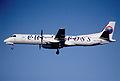 101at - Crossair Saab 2000; HB-IYA@ZRH;01.08.2000 (5066612073).jpg