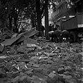 11-12.06.68 Mai 68. Nuit d'émeutes. Manif. Barricades.Dégâts (1968) - 53Fi1028.jpg
