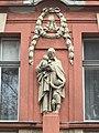 1180 Vinzenzgasse 10 - Wandstatue IMG 5574.jpg