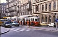 124L33221084 Ring - Bellariastrasse, Strassenbahn Linie 46, Typ C1 119.jpg