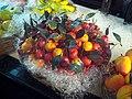 129 - Siracusa - Frutti di pasta di mandorle - Foto Giovanni Dall'Orto - 17-Oct-2008.jpg