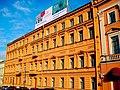 1441. St. Petersburg. Mansion of S.P. von Derviz.jpg
