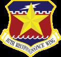 147th Reconnaissance Wing - Emblem.png