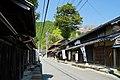 150425 The Old Shioya Demise Chizu Tottori pref Japan01n.jpg