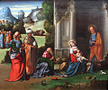 1509 Garofalo Adoration of the Magi anagoria.JPG