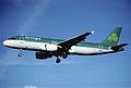 158ge - Aer Lingus Airbus A320-214, EI-CVC@LHR,27.10.2001 - Flickr - Aero Icarus.jpg