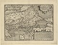 1590 map of Thrace by Abraham Ortelius.jpg