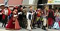16.7.16 1 Historické slavnosti Jakuba Krčína v Třeboni 133 (28353530915).jpg