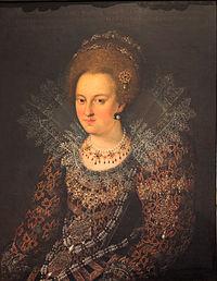 1618 Donauer Portrait Sophia Herzogin von Württemberg anagoria.JPG