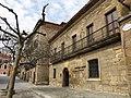164 Casa Jove-Labandera, Museo Casa Natal de Jovellanos, pl. Jovellanos 2 (Cimavilla, Gijón).jpg