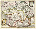 1657 Jansson Map of France or Gaul in Antiquity - Geographicus - Galliae-jansson-1657.jpg
