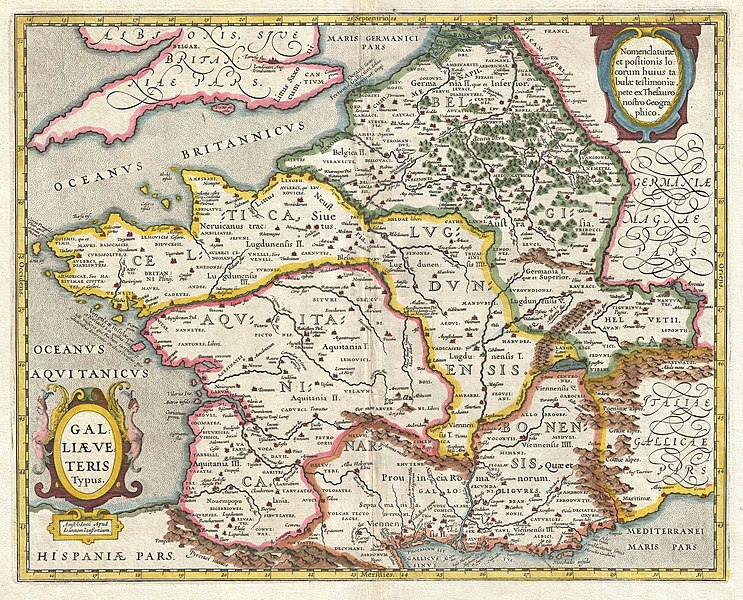File:1657 Jansson Map of France or Gaul in Antiquity - Geographicus - Galliae-jansson-1657.jpg