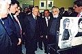 16 Επίσκεψη του Προέδρου της Δημοκρατίας στο Μουσείο Β ΚΑΤΡΑΚΗ026.jpg