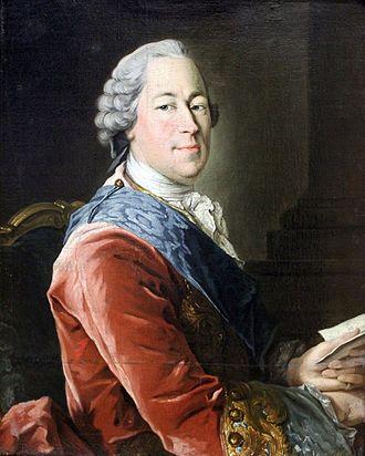 Mikhail Illarionovich Vorontsov - Count Michael I. Vorontsov.